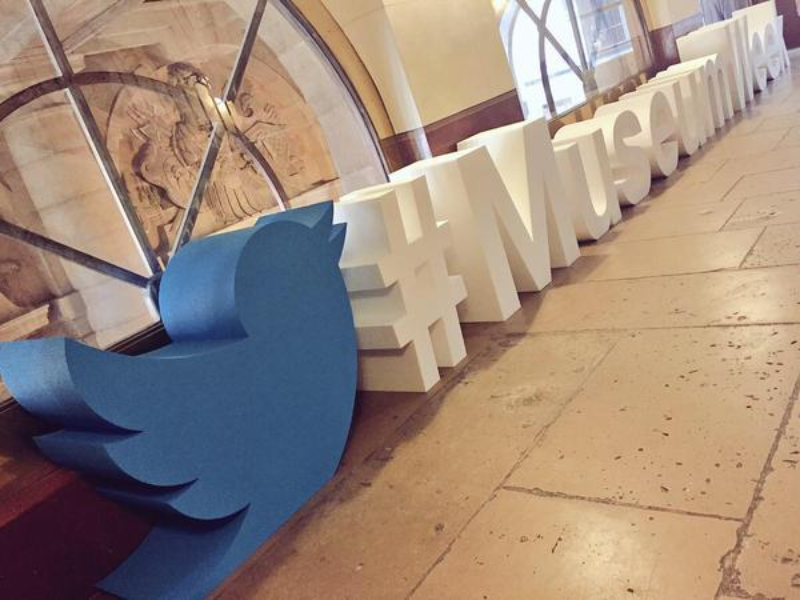 #MuseumWeek 2015 kicks off around the world