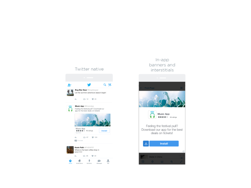 Drive more scale for your performance campaigns with Twitter
