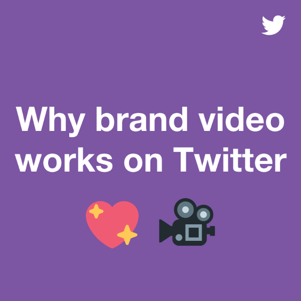 How to create video with thumb stopping power on Twitter