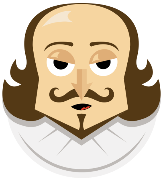 Is this an emoji I see before me? Twitter plays its part in #Shakespeare400