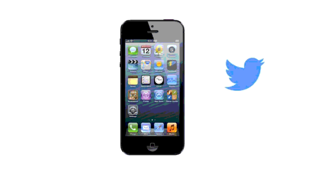 Login verification on Twitter for iPhone and Android