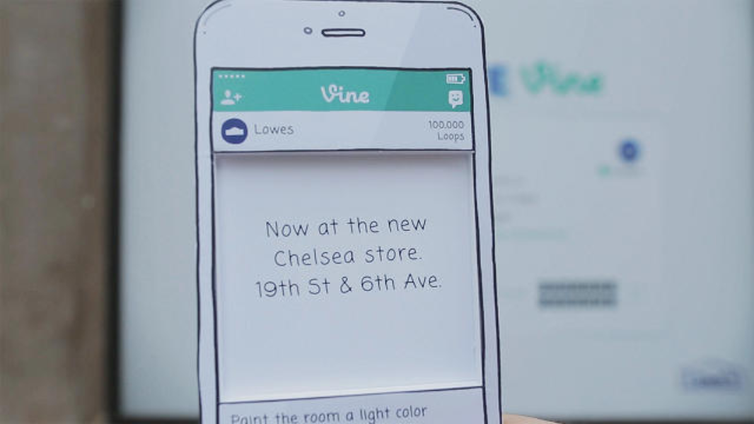 Six seconds of creativity: August showcase of brands on Vine